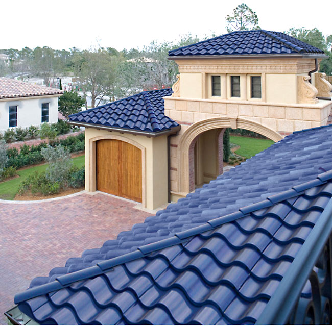 ... roof mounted solar system. These solar roof panel mounted systems are