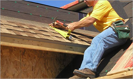 Residential And Commercial Roofing Services For Dallas And Fort Worth