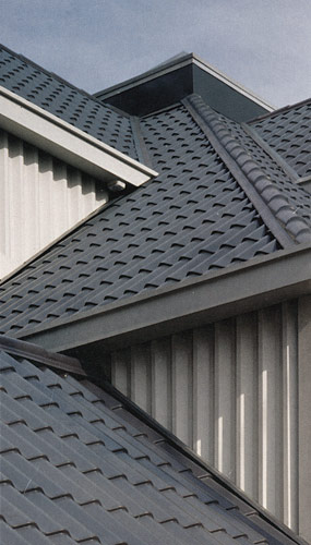 Metal Roof Systems. Our ...