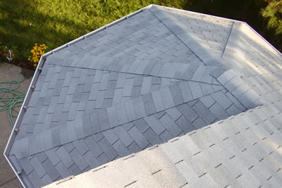 Shingle Roof Systems Marathon Roofing Services – How To Install Roofing Shingles