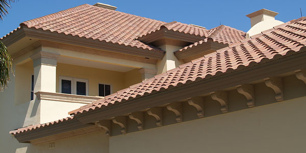 Tile Roof Systems 171 Marathon Roofing Amp Services